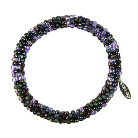 Dark Spectrum Prosperity Bracelet