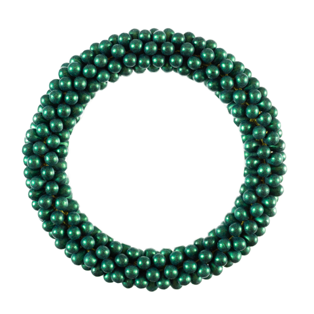 Malachite Bond Bracelet