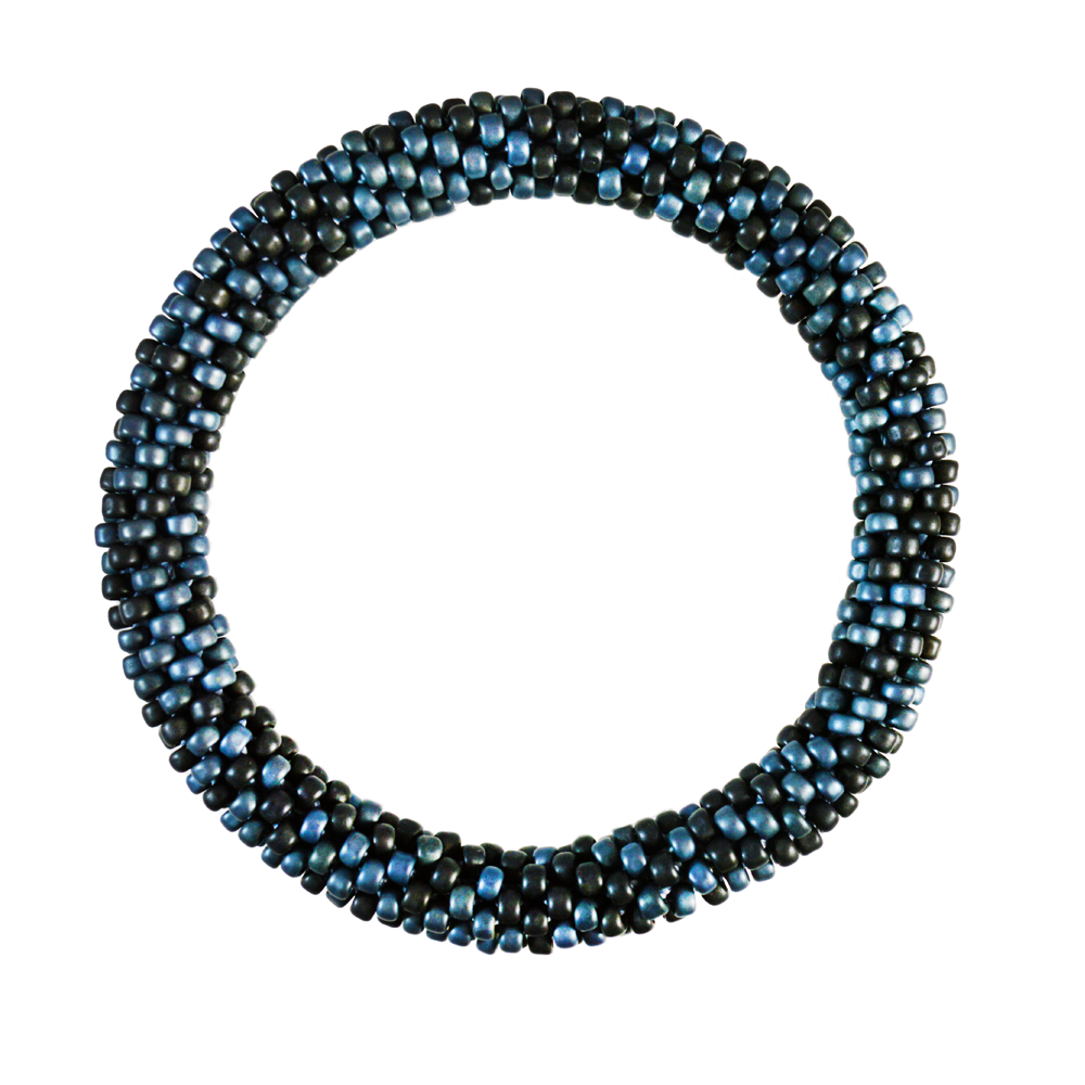 Blue Moon Prosperity Bracelet