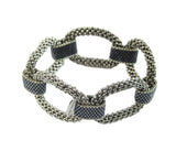 Lux Infinity Bracelet from the Infinity Collection