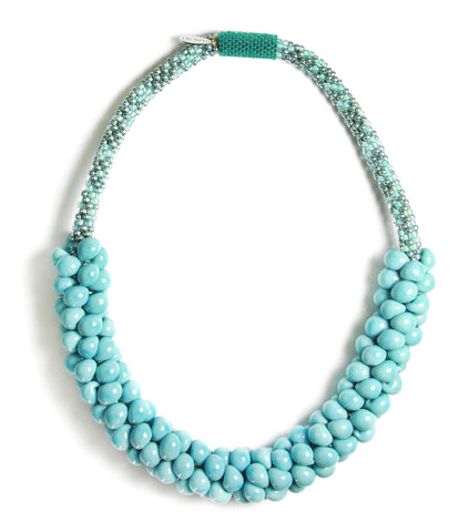 Celadon Hope Necklace
