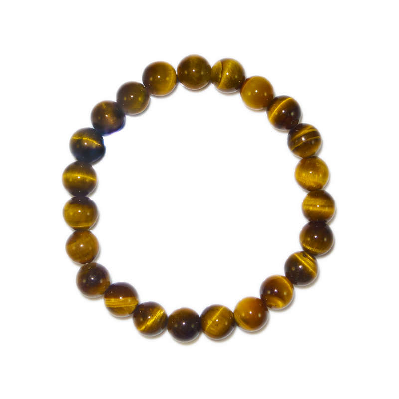 Tiger's Eye Elements Bracelet