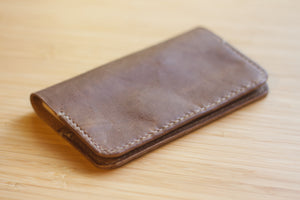 Field Notes Leather Cover