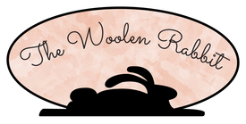 The Woolen Rabbit logo