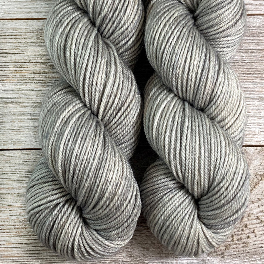 ww kashmir Silverfern, worsted weight merino and cashmere yarn