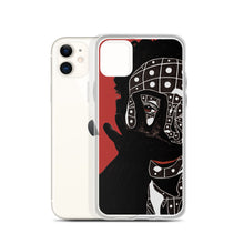 Load image into Gallery viewer, Yearning for you iPhone Case