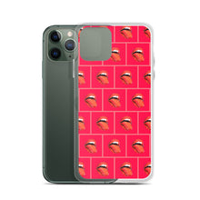 Load image into Gallery viewer, Kiss Warhol iPhone Case