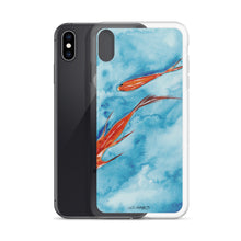 Load image into Gallery viewer, Into the blue iPhone Case