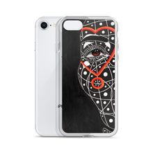 Load image into Gallery viewer, With Love iPhone Case
