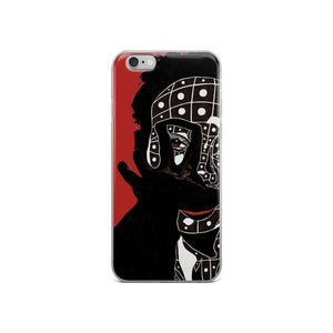Yearning for you iPhone Case