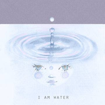 'I Am Water' Print