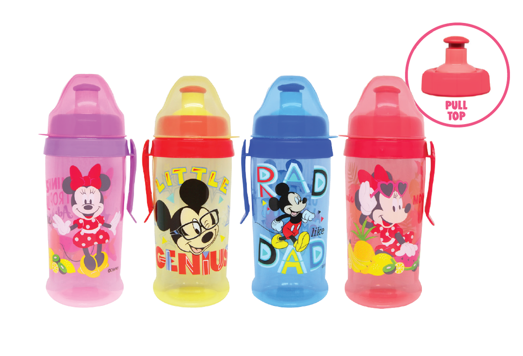 Tomatodo Mickey Minnie Disney baby - 12 onz