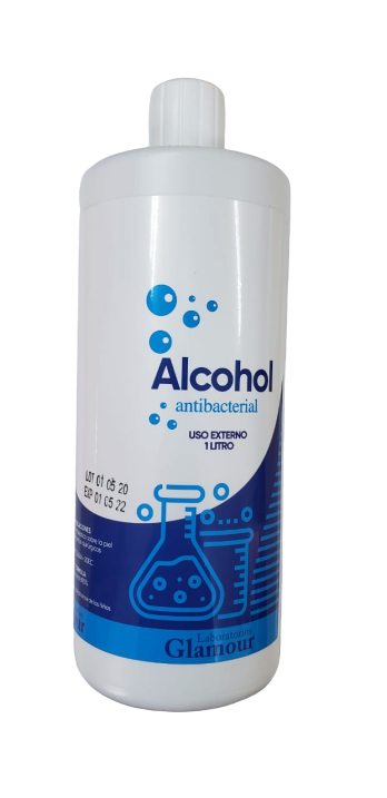 Alcohol Antibacterial 1000ml