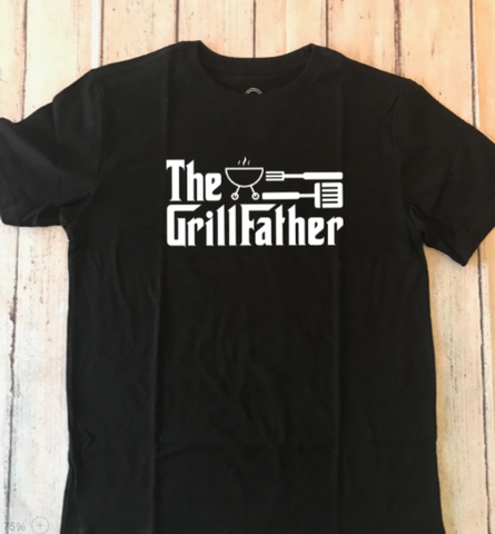 The Grillfather - Callie's Creations