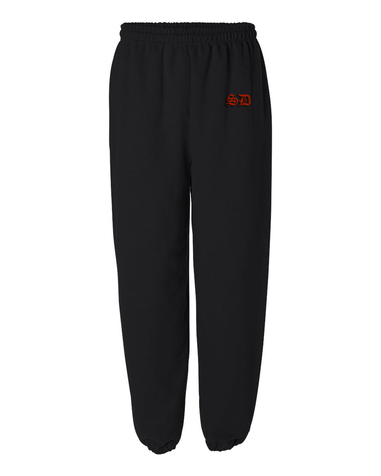 """Love in Hollywood"" sweatpants"