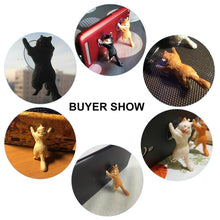 Load image into Gallery viewer, Cute Cat Smartphone Holder. - galaxiyan