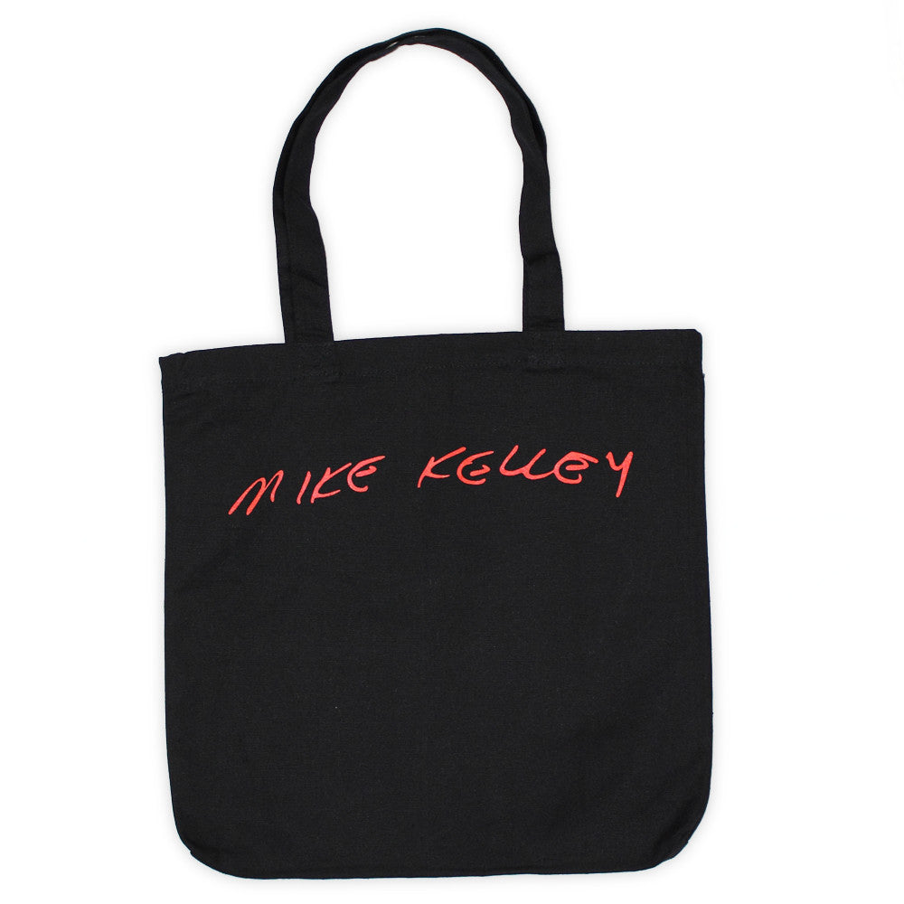 Mike Kelley: Ass Insect Tote Bag