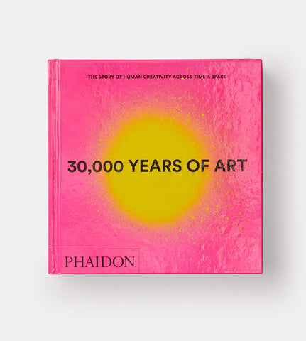 30,000 Years of Art, Mini Edition