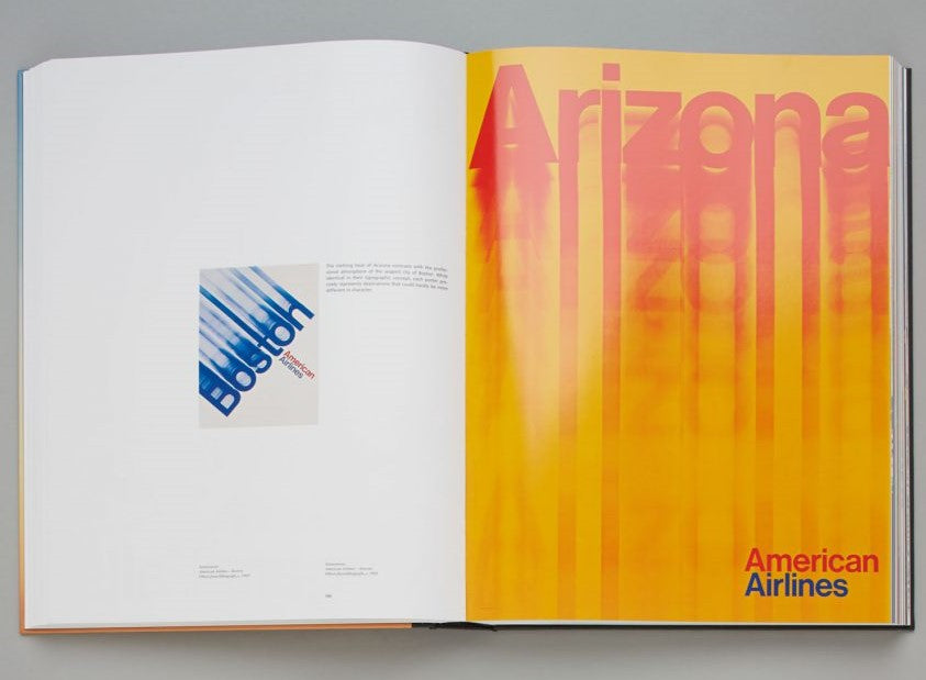 Airline Visual Identity 1945-1979