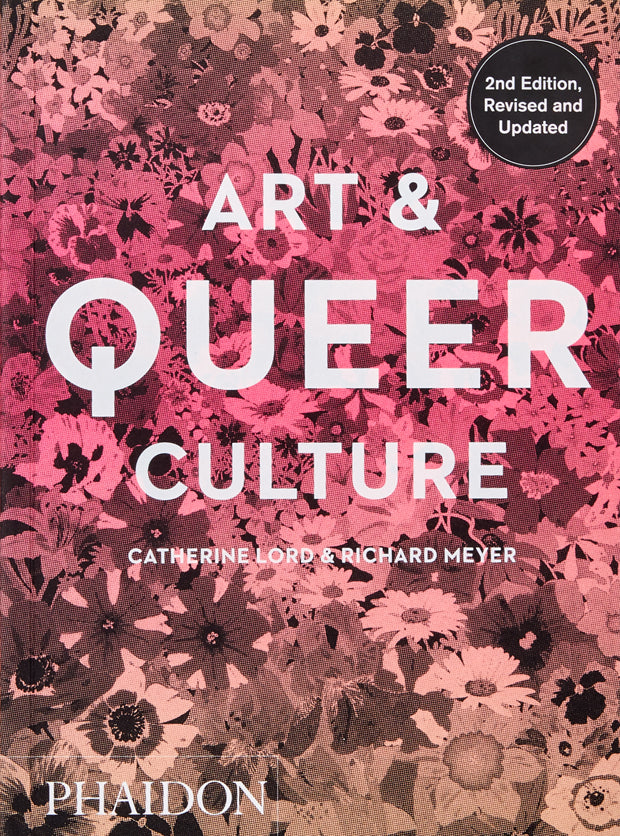 Art & Queer Culture: New Edition