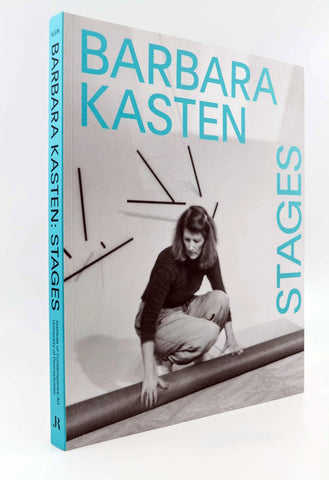 Barbara Kasten: Stages (Signed)