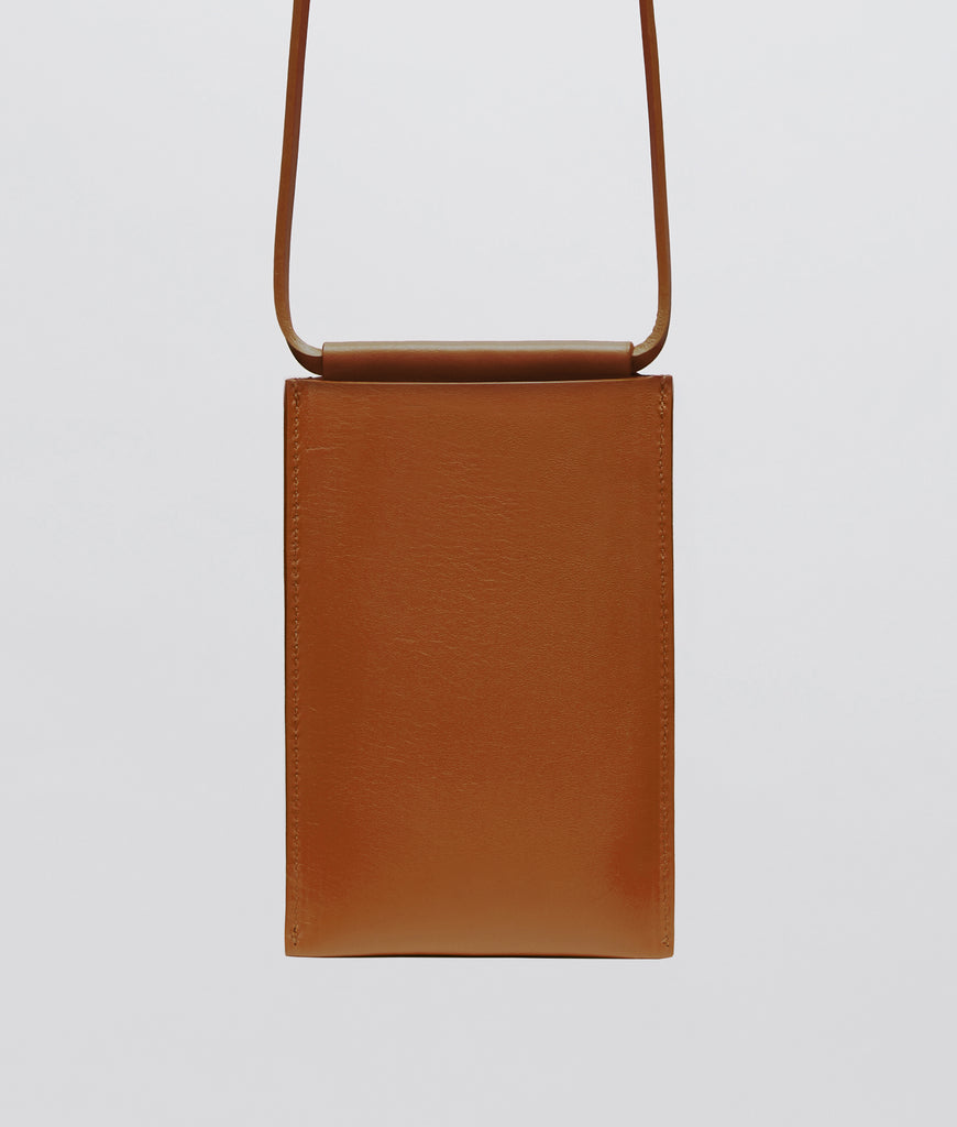 iPhone Sling in Chestnut by Building Block