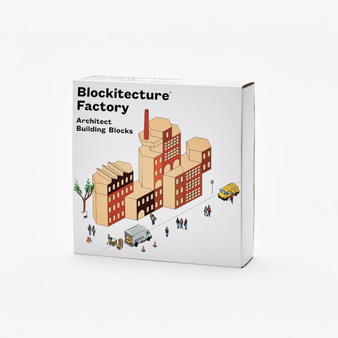 Blockitecture Factory