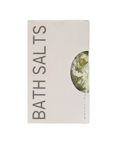 Banya Bath Salts by Sounds