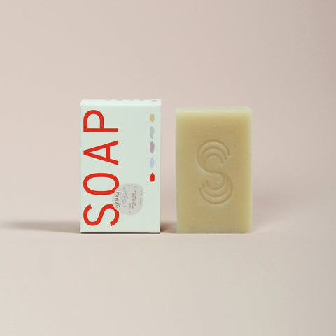 Banya Soap by Sounds