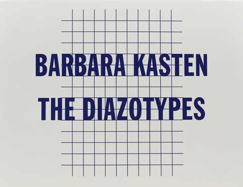 Barbara Kasten: The Diazotopes