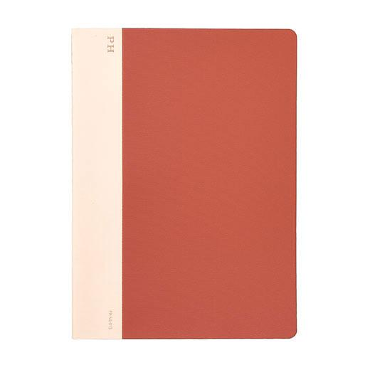 Cheesecloth Notebook