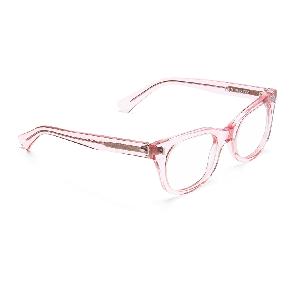 Bixby Pink Reading Glasses