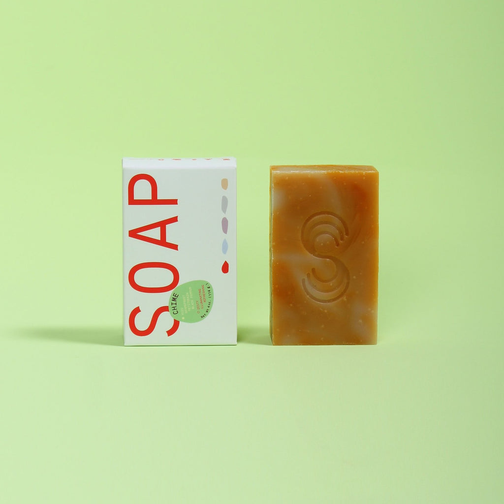 Chime Soap by Sounds