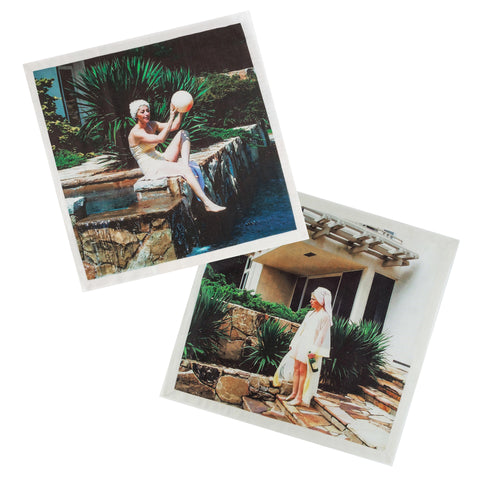 Cindy Sherman Cloth Napkins