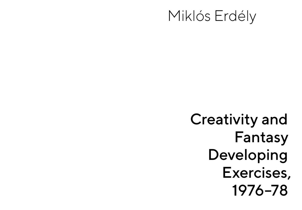 Creativity Exercises: Emancipatory Pedagogies in Art and Beyond