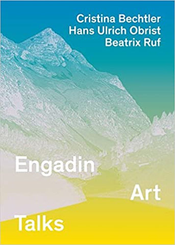 Engadin Art Talks