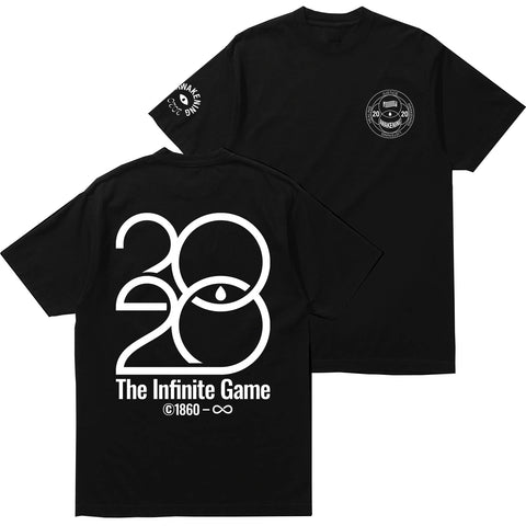 For Freedoms THE INFINITE GAME S/S TEE
