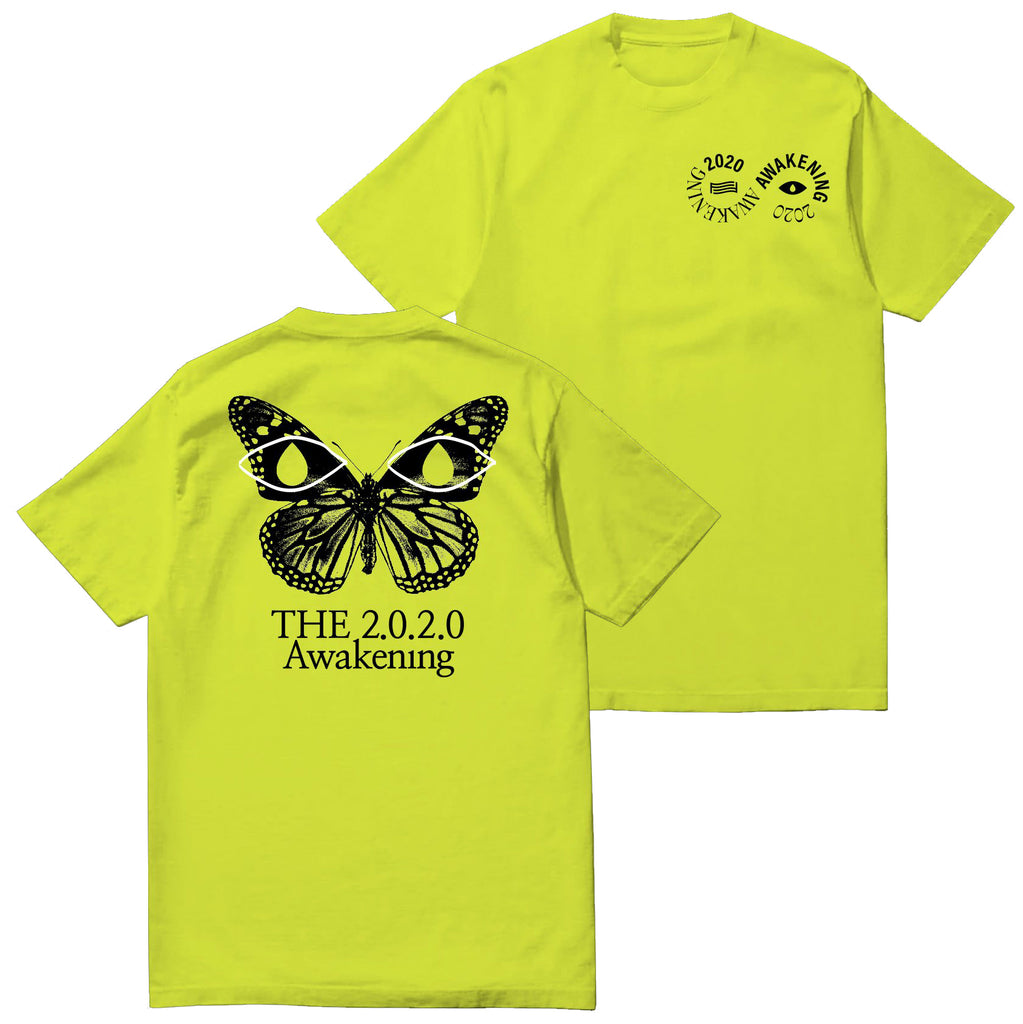 For Freedoms THE 2.0.2.0 AWAKENING T-Shirt