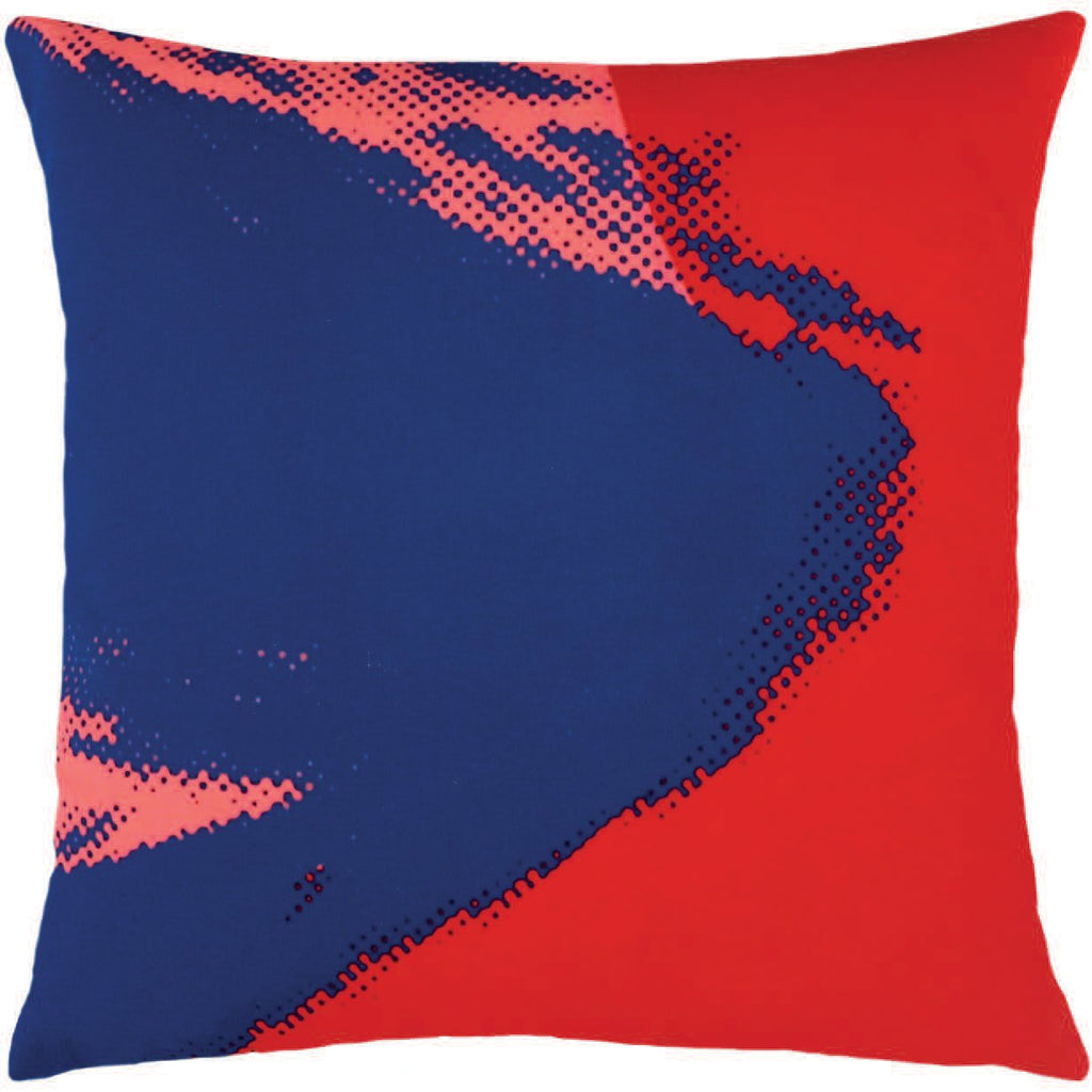 Henzel Studio x Andy Warhol Art Pillow
