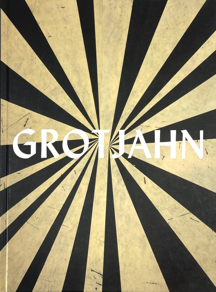 Mark Grotjahn Drawings