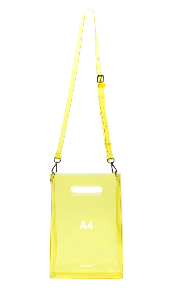 Nana-Nana Bag Series A4