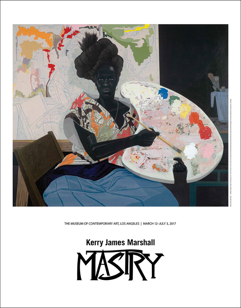 kerry james marshall essay Kerry james marshall reconstructs art history with black americans two lost photo essays painter kerry james marshall rediscovers the civil rights era in the.