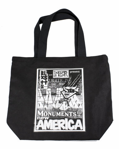 Kerry James Marshall Rythm Mastr Tote
