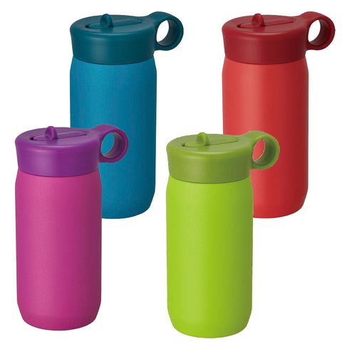 Kids Colorful Play Tumbler