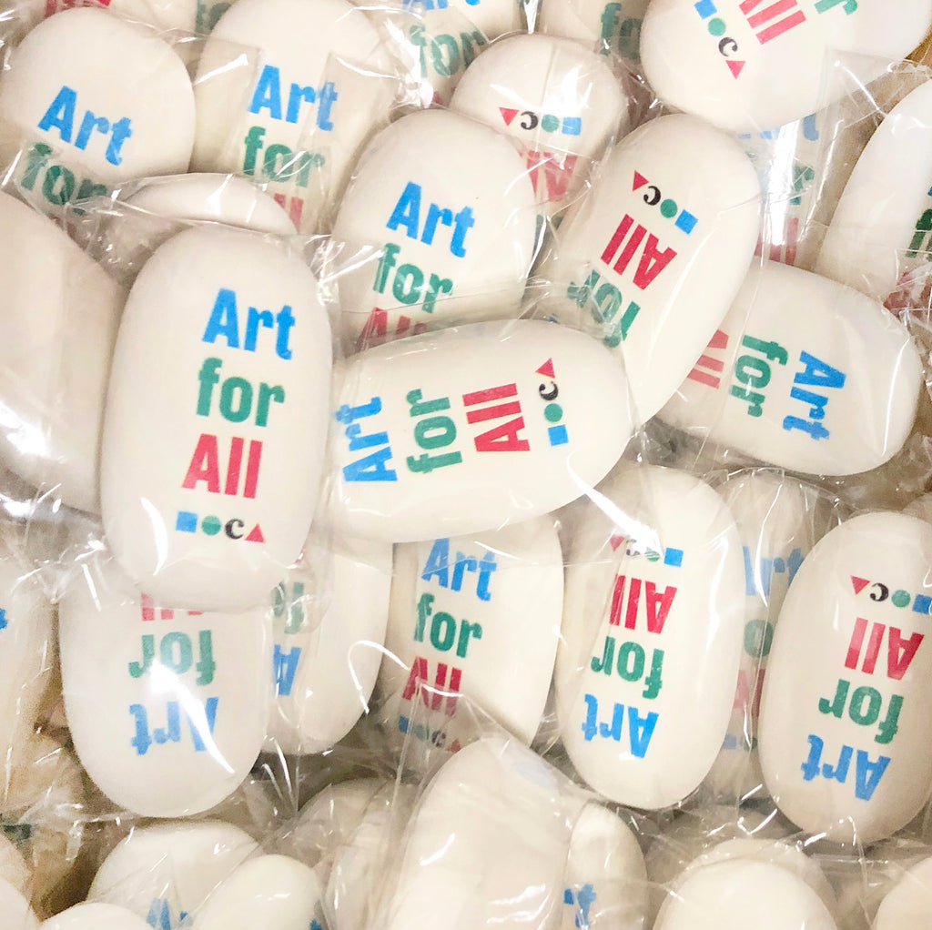 Art For All Eraser