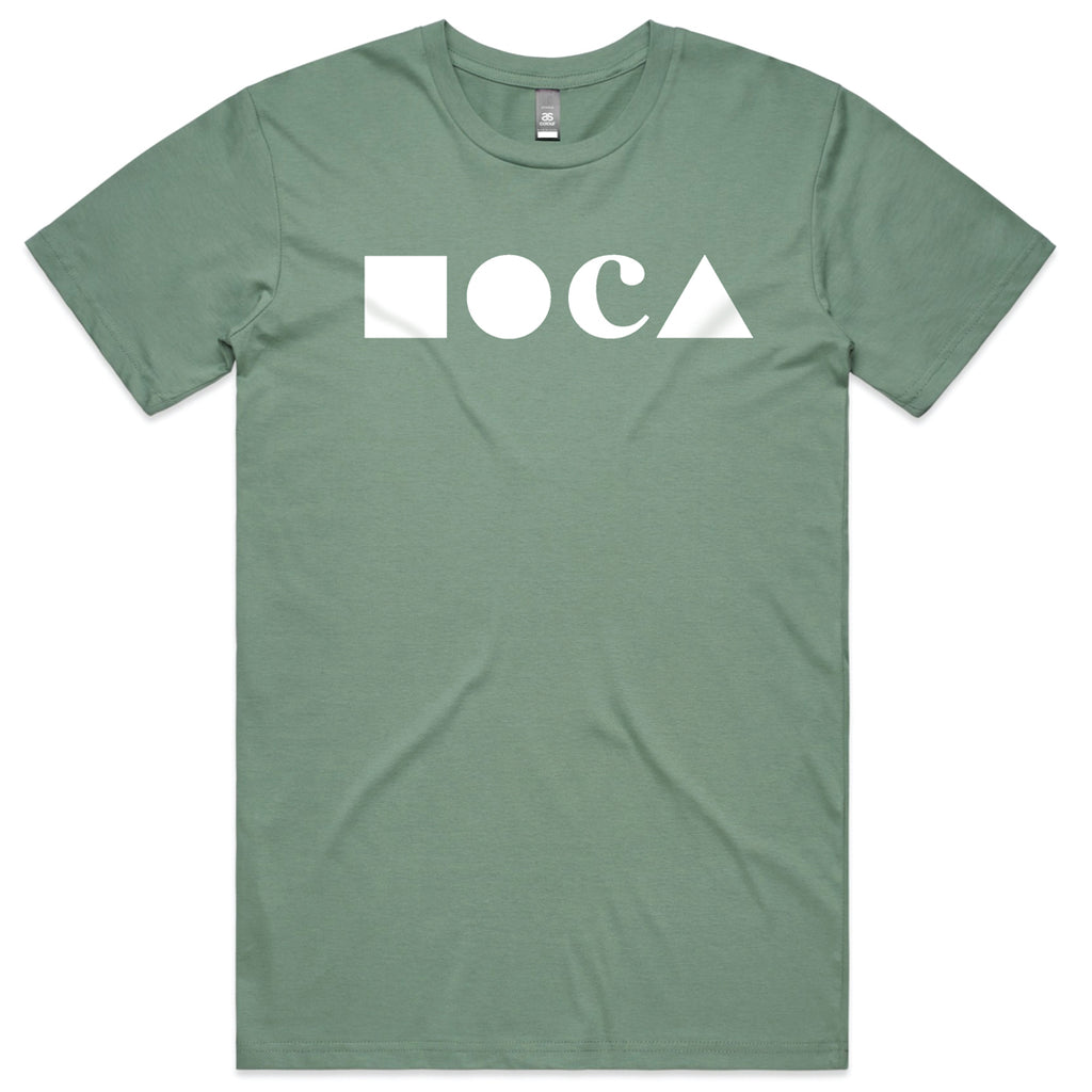 MOCA T-shirt (more colors)