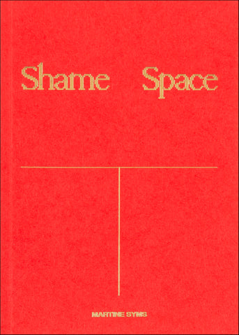 Martine Syms Shame Space