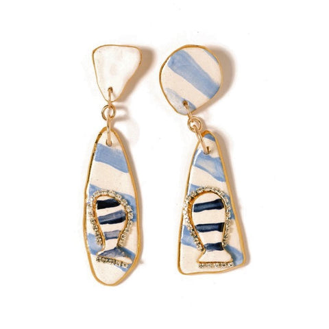 Sonia Boyajian Miller Earrings