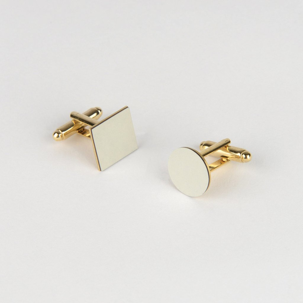 Mix Match Cufflinks