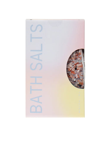 Mystic Bath Salts by Sounds